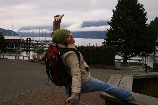 Horseshoe Bay, BC Ferries, #TBT