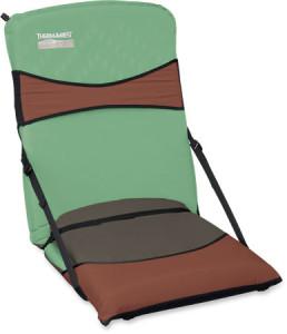 therm-a-rest, chair, trekker chair, camping, hiking, chair, mattress