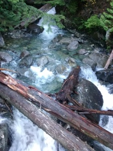 west vancouver lions trail river