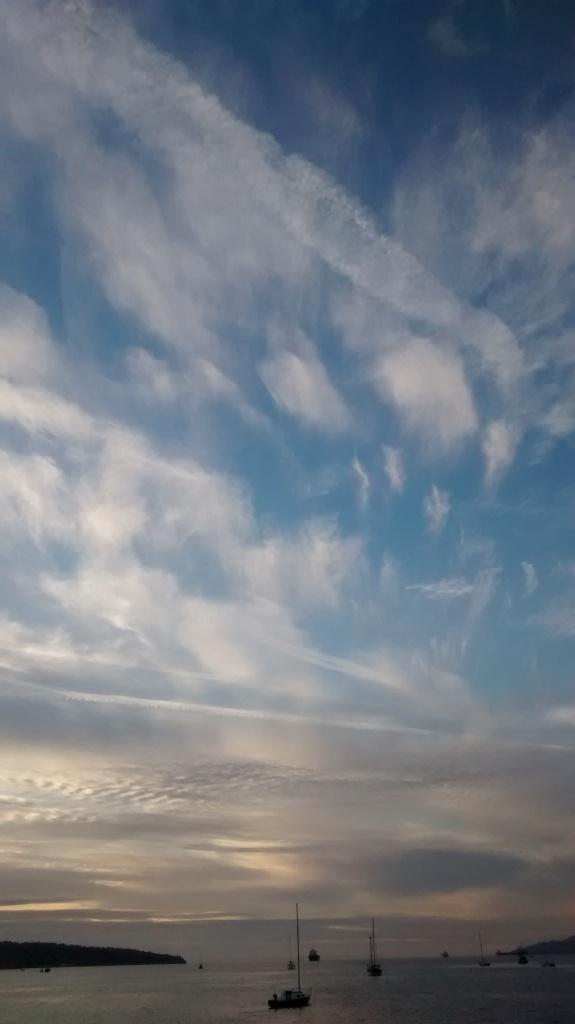 vancouver kitsilano sky boats