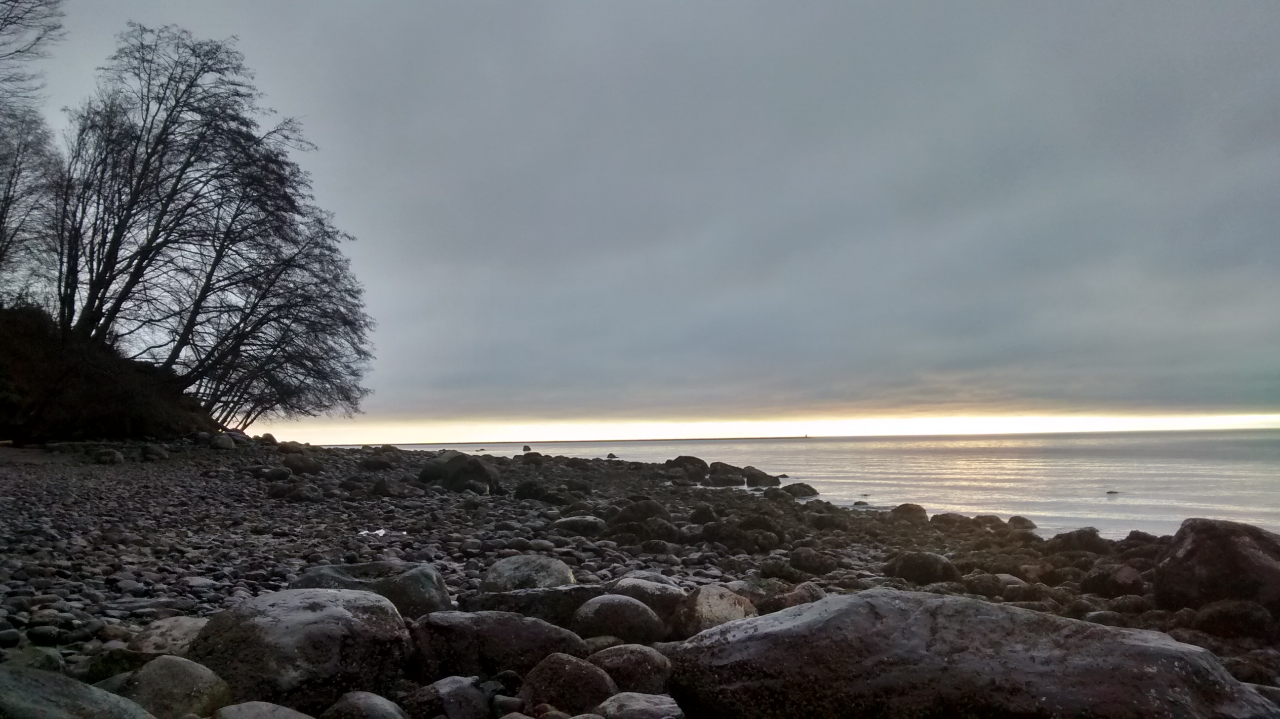 wreck beach, vancouver, UBC, sunset, ocean
