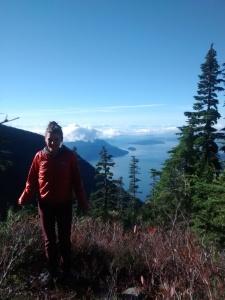 lions, hike, vancouver, british columbia