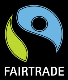 fair trade, logo, fairtrade