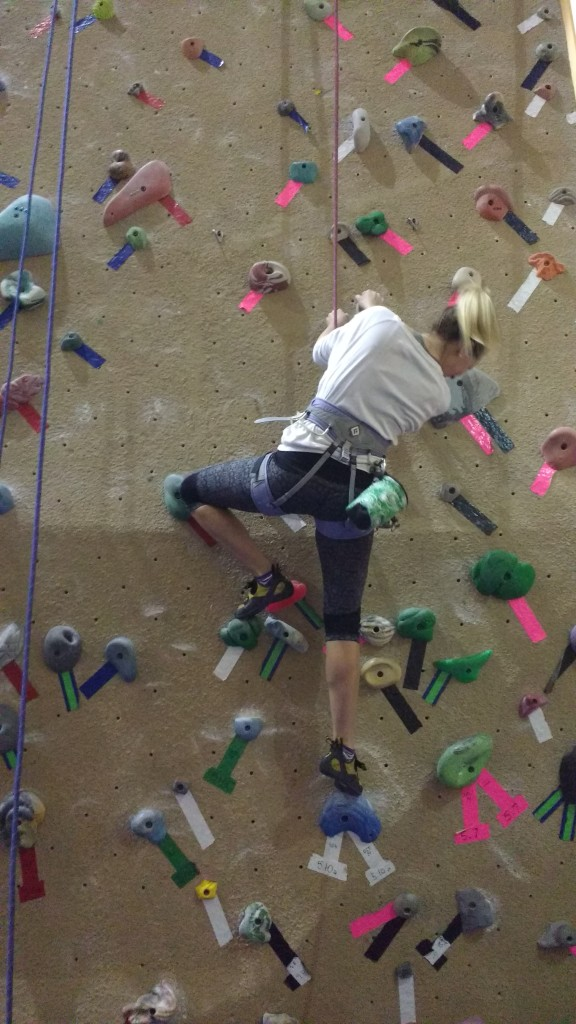 rock climbing, climbing, gym