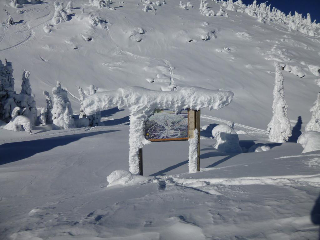 mount baldy, british columbia, BC, oliver, skiing, ski touring, backcountry