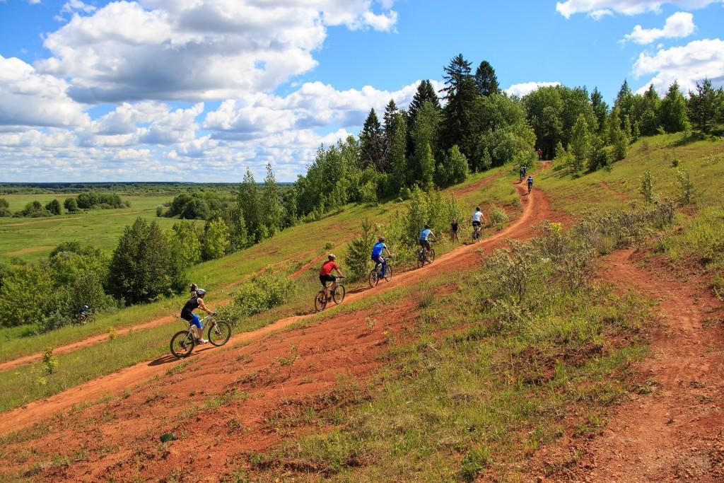 mountain biking, biking, bike