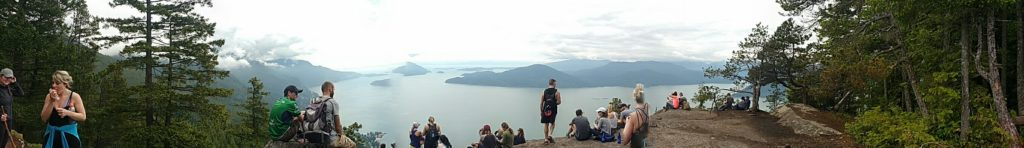 hike, hiking, sea to sky, vancouver, tunnel bluffs