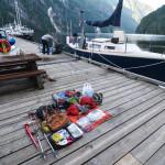 princess louisa, sailing, rich so, bc park