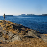 wallace island, marine, grassy knoll